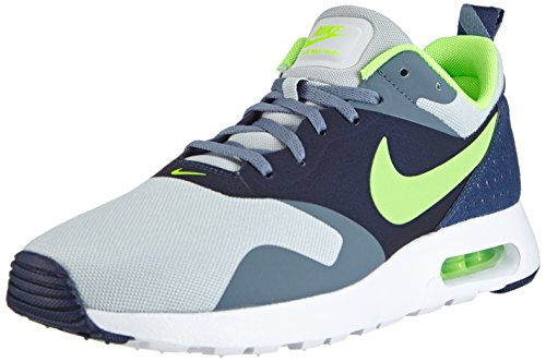 buy popular c313f 52617 Nike 705149-003 Men S Air Max Tavas Fashion Running Sneaker Grey- Price in  India