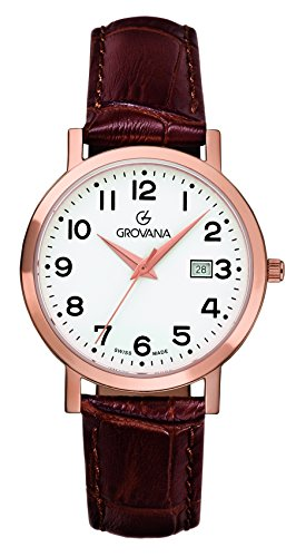 GROVANA Women's Watch 3230.1568