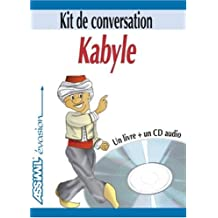 Kabyle ; Guide + CD Audio