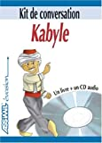 kabyle ; guide cd audio