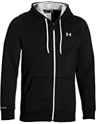 Under Armour Herren Kapuzenjacke CC Storm Rival Full-Zip