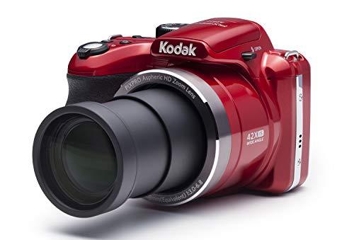Kodak Kodak Pixpro AZ422 Red