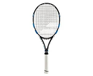 BABOLAT Pure Drive Lite Adult Tennis Racket Review 2018