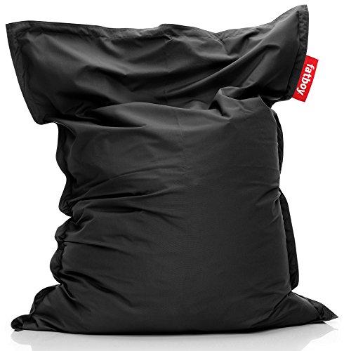 Fatboy Sitzsack, schwarz, 60 X 60 X 110 cm, 900.0268
