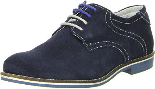 klondike-herren-business-halbschuhe-blau-gre46farbeblau