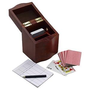 Traditional Games The Mazo de Cartas (J746) Importado de Inglaterra