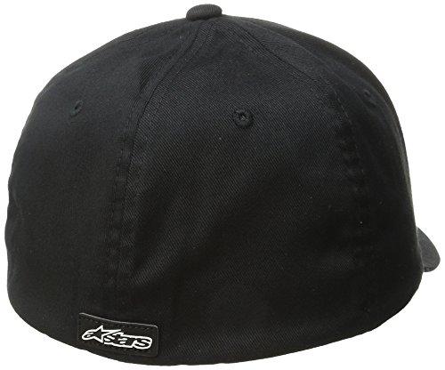 Alpinestars Herren Hat blaze Black/White