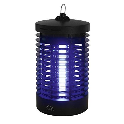 *Gardigo Insektenvernichter mit UV-Licht, Insektenschutz für 25 m², Mückenschutz tötet Mücken und Insekten*