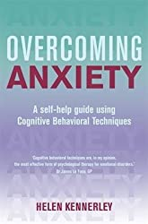 (Overcoming Anxiety) By Helen Kennerley (Author) Paperback on (Jul , 2009)