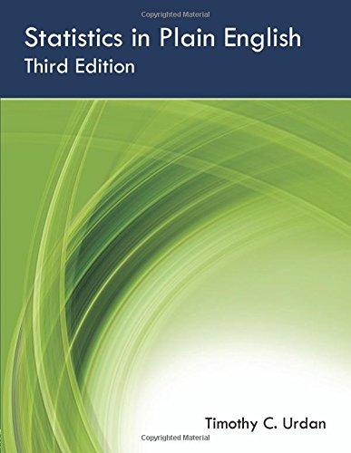 Statistics Course Pack Set 1 Op: Statistics in Plain English