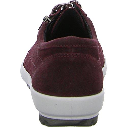 Legero Vermelho Senhoras rubi Tanaro Sneaker XwFqXRrY7