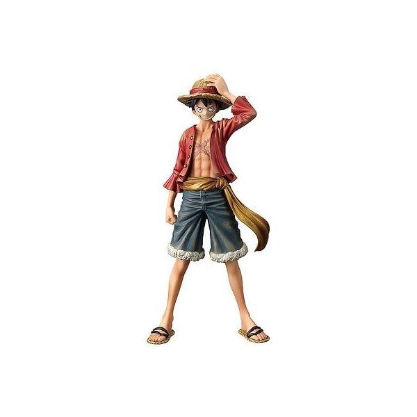 ONE PIECE - DX Figure -The Grandline Men vol.10- [Luffy] (japan import) 1
