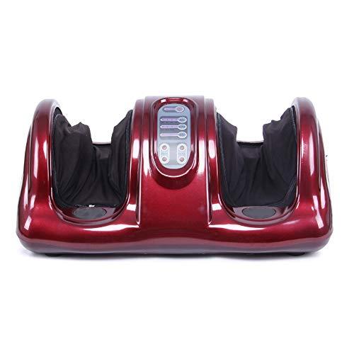 Preisvergleich Produktbild Fußmassagegerät Elektrisch Shiatsu Fussmassage Wärmefunktion Kneading Vibration