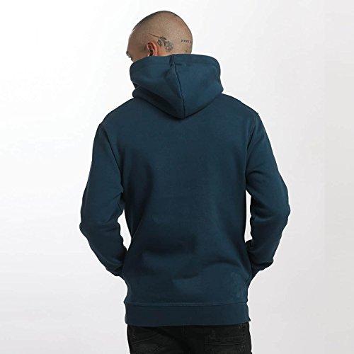 Cyprime Uomo Maglieria / Felpa con cappuccio Neon Blu