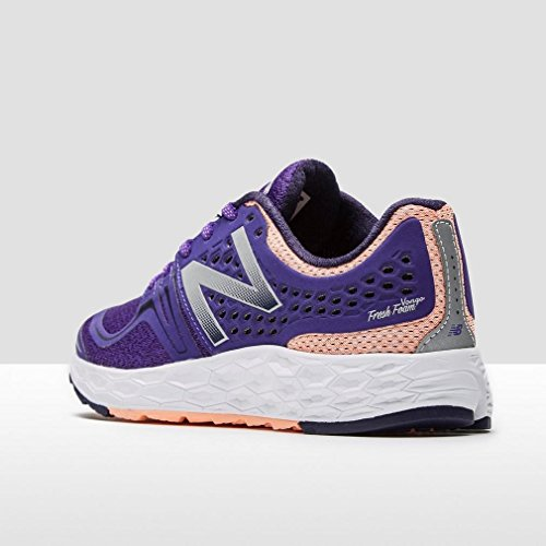 New Balance Fresh Foam Vongo Women's Scarpe Da Corsa - SS17 Purple