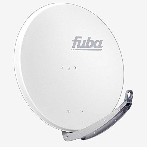 Fuba DAA 850 W Aluminium-Satelliten-Parabolantenne