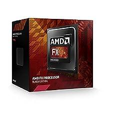 AMD FX 6-Core Black Edition FX-6300 3.5GHz Processor