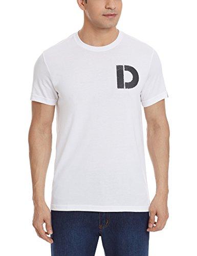 adidas Herren T-Shirt Müller Number, White, XL Preisvergleich