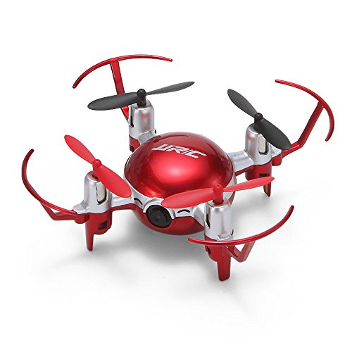 Tonsee JJRC H30CH Altitude Persevere HD Camera RC Quadcopter Drone With 2.0MP Camera (Rot)