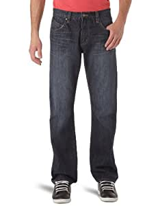 Rip Curl Regular Fit Icon Jean homme Rinse Wash 28