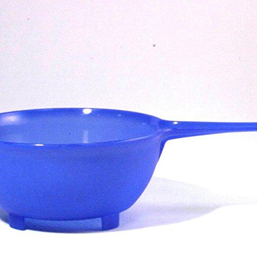 COSMOPLAST Set 6 Colapasta riso margherita Accessori da cucina