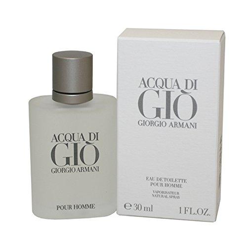Armani Acqua Di Gio Homme Eau de Toilette Spray 30 ml - Acqua Di Gio Edt Spray