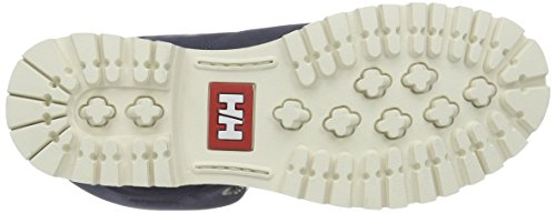 Helly hansen oTHILIA doublée pour Blau (DEEP BLUE / FROSTED WHITE 292)