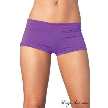 Leg Avenue Boys Shorts (Spandex Boy Shorts)