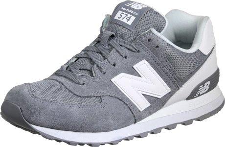 New Balance Herren Ml574cna Sneaker Mehrfarbig
