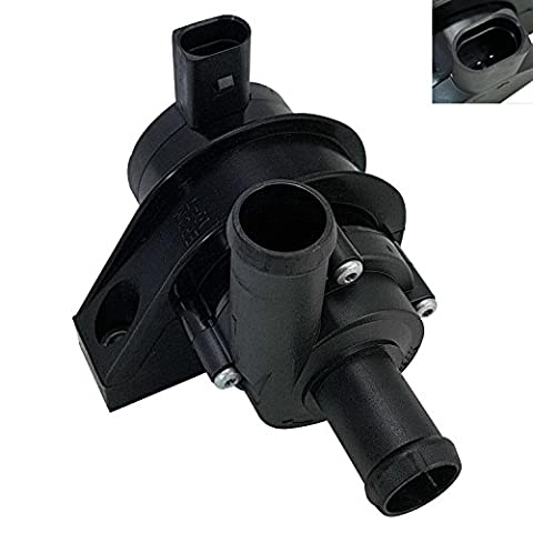Water Pump Accessory Water Pump Audi A1 A3 SEAT Altea Skoda Octavia VW Golf Polo