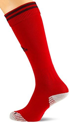 adidas Stutzenstrumpf Adisock 12 , Einzelnes Paar University Red/Black