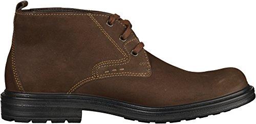 JomosCity Sport - Pantofole a Stivaletto Uomo Marrone (Marrone)