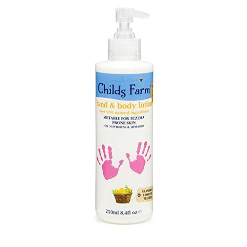 Childs Ferme Hydratant 250ml