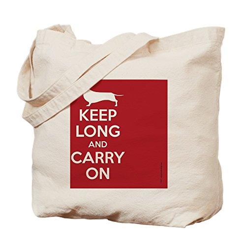 CafePress Ruhe, rechteckig–natürliche Canvas Handtasche, mit Tuch, mit Tasche, canvas, khaki, S (Natürlichen Rechteckige)