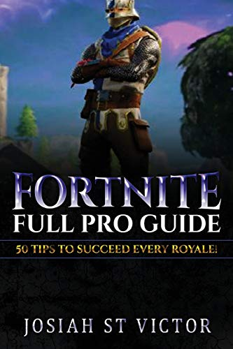 Fortnite Full Pro Guide por Fortnite Pro