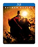Batman Begins [USA] [Blu-ray]