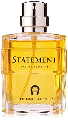 letzte Auswahl Kostenloser Versand Einkaufen Etienne Aigner Statement For Men Eau De Toilette 125ml Spray
