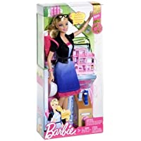 Barbie I can be Architect