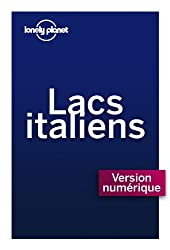 Lacs italiens (French Edition)