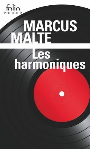 Les harmoniques : Beau Danuble Blues par From Editions Gallimard