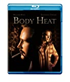 Body Heat [USA] [Blu-ray]