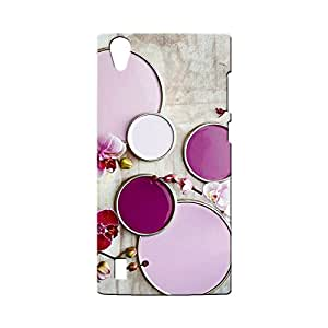 G-STAR Designer Printed Back case cover for VIVO Y15 / Y15S - G7146