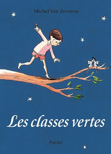 Les classes vertes