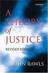 A Theory of Justice by John Rawls (1999-11-25)
