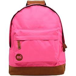 Mi-Pac Classic, Mochila Tipo Casual, 41 cm, 17 Litros, Hot Pink