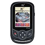 Hylotele Hylotele Termocamera a infrarossi IR Imager Imaging a infrarossi Fotocamera termica multifunzione con risoluzione superiore 320x240 e cavo USB