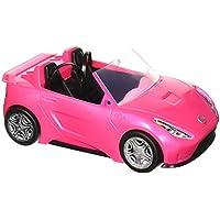 Barbie Coche descapotable de muñecas (Mattel DVX59)