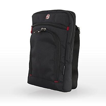 41xjvdC6tkL. SS416  - Wenger Status 10 Vertical Notebook Case, 60640 (Vertical Notebook Case New Wenger Logo)