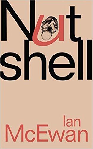 Buchseite und Rezensionen zu 'Nutshell' von Ian McEwan