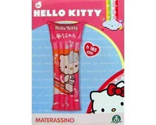 Hello Kitty Luftmatraze Zum Schwimmen Pool Spielzeug Camping Bett Sonnenliege 81073 - Hello Kitty Pool